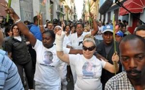 Disidentes cubanos sólo tienen valor de cambio cuando están dentro de la Isla.