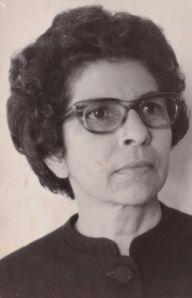 Lidia Esther Fonseca Ramírez