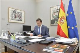 Todo parece indicar que el Sr. Mariano Rajoy será reelegido Presidente del Gobierno en las elecciones de 2016, cuando la depresión de diez años que sacudió las entrañas de España desde 2007 vaya llegando a su fin, en 2017 y sea ya entonces parte del pasado.