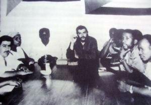 CheGuevaraBrazaville1964