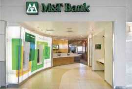 M T BANK-1