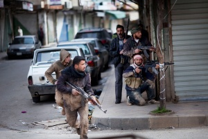 Siria-acusa-a-Israel-de-apoyar-militarmente-a-los-rebeldes