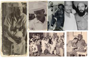 Mi padre, Robert A. Paneque, fue un admirador del Tomassevich estratega militar y recuerdo como me daba detalles entonces del cerco que Tomassevich tendía sobre el comandante español del Ejército Rebelde, Eloy Guitierrez Menoyo, cuando se rebeló contra la Revolución Cubana y desembarcó y se alzó en las montañas orientales en los años 60.