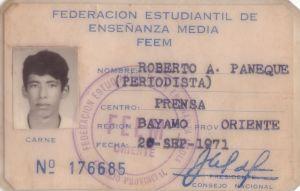Roberto A Paneque FEEM