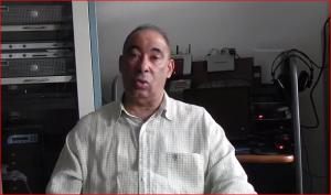 Video blog personal de Roberto A. Paneque Fonseca.