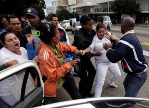 DerechosHumanos-arrestos-Damas-de-Blanco-Dia-de-Derechos-Humanos