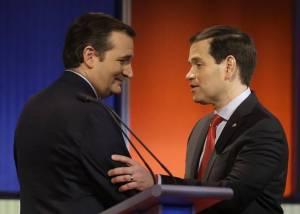 Ted Cruz por Texas es otra pieza clave del Lobby Anticubano de Washington para presionar a Trump a tensar las relaciones con Cuba.