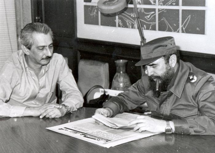 Roberto A  Paneque Fonseca | Un Periodista Cubano con